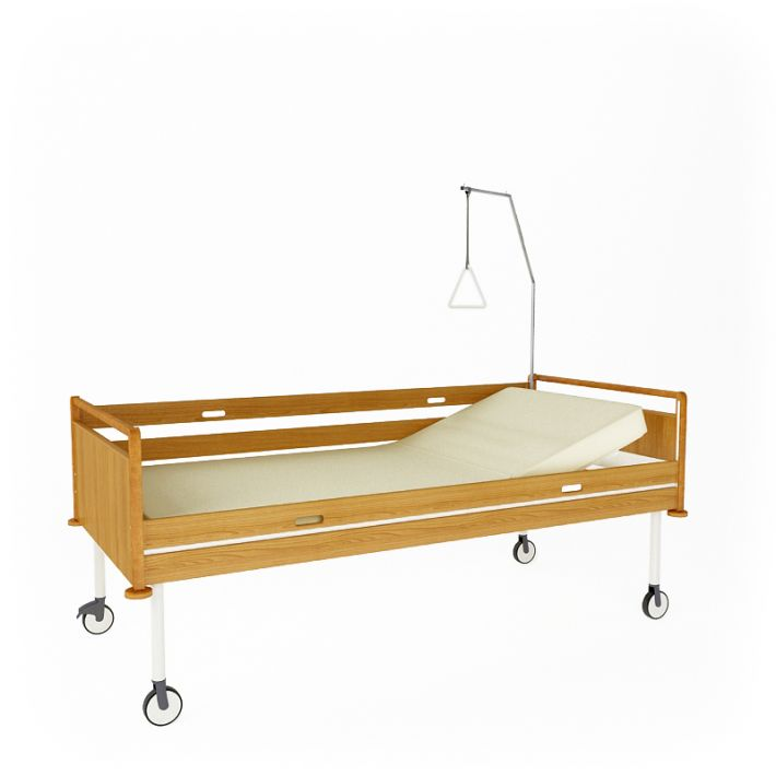 hospital equipment 2 AM70 Archmodels