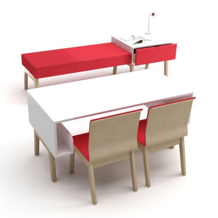 furniture 28 AM119 Archmodels