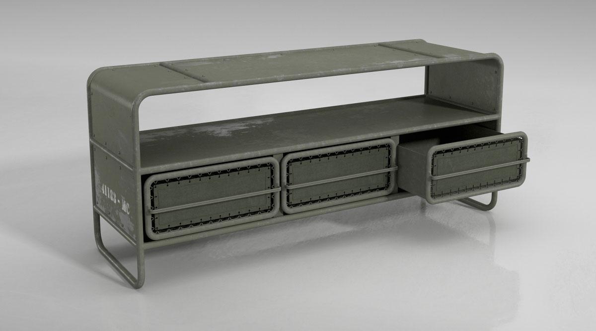 furniture 10 AM144 Archmodels