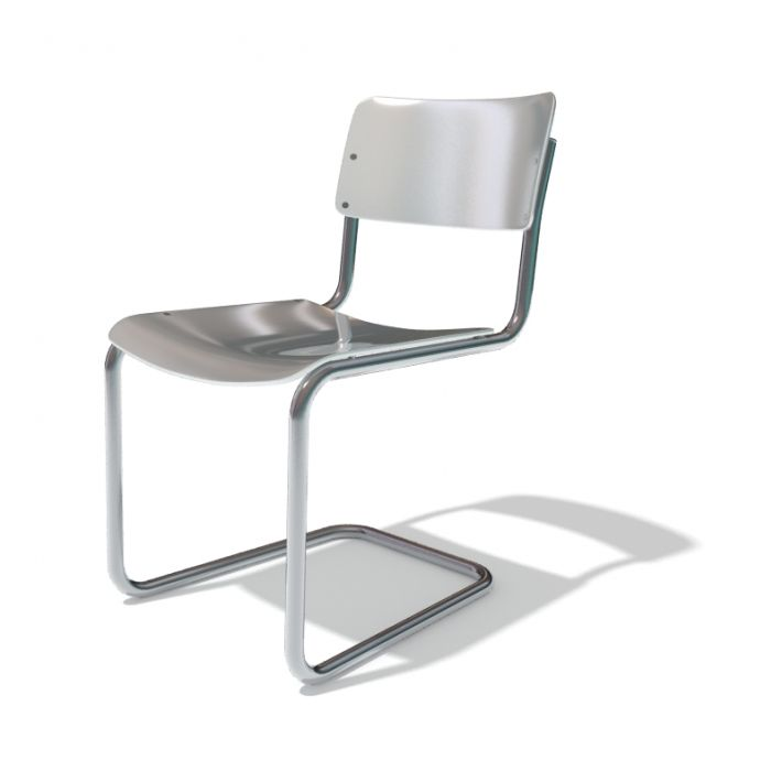 chair 60 AM45 Archmodels