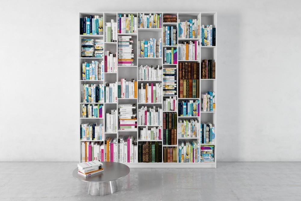 bookshelf 21 AM179 Archmodels