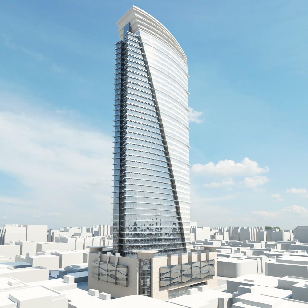 25 skyscraper
