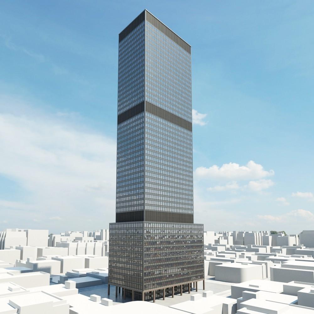 22 skyscraper