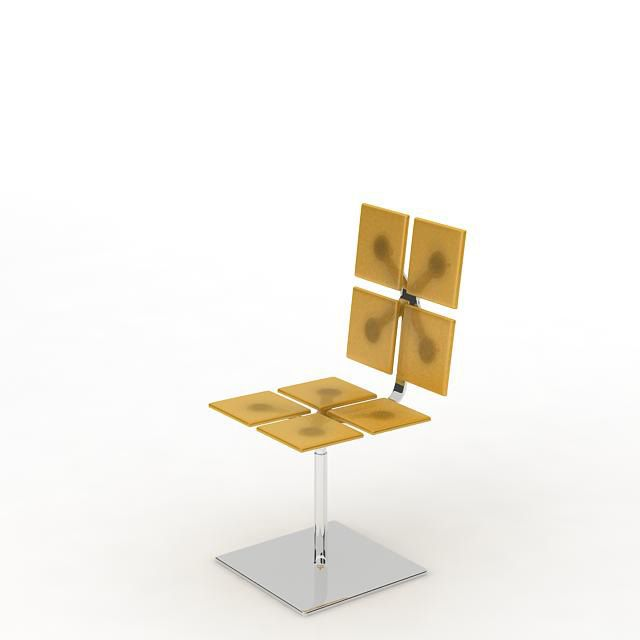 chair 42 AM8 Archmodels