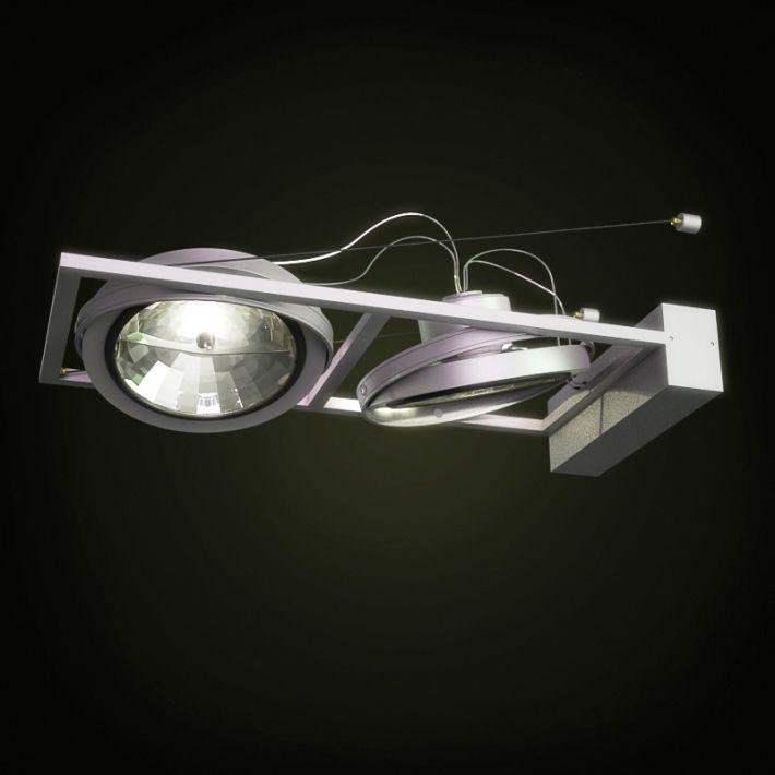 lamp 55 AM99 Archmodels