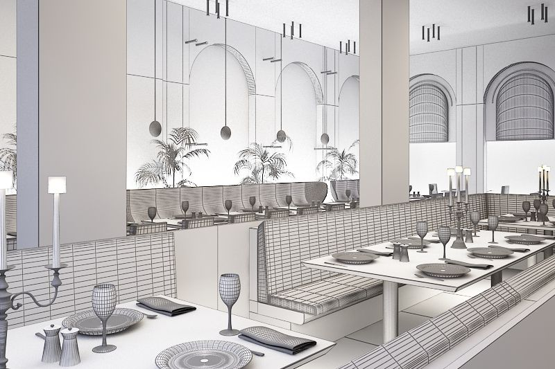 Archinteriors vol max collection evermotion