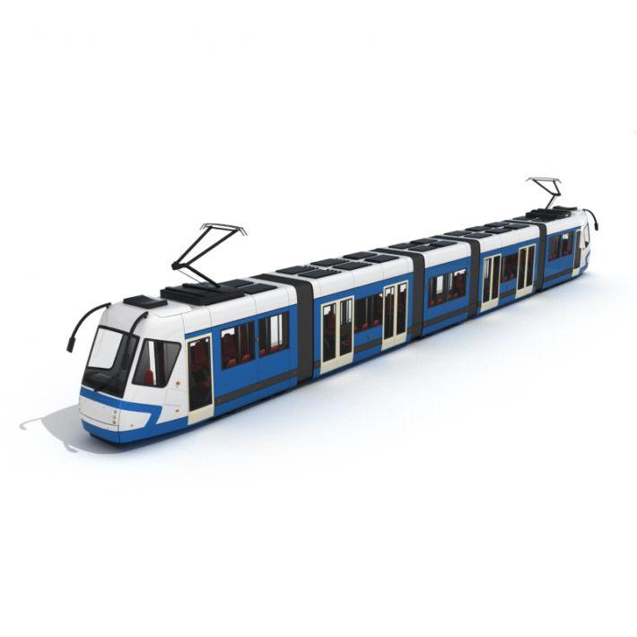tram 24 AM55 Archmodels