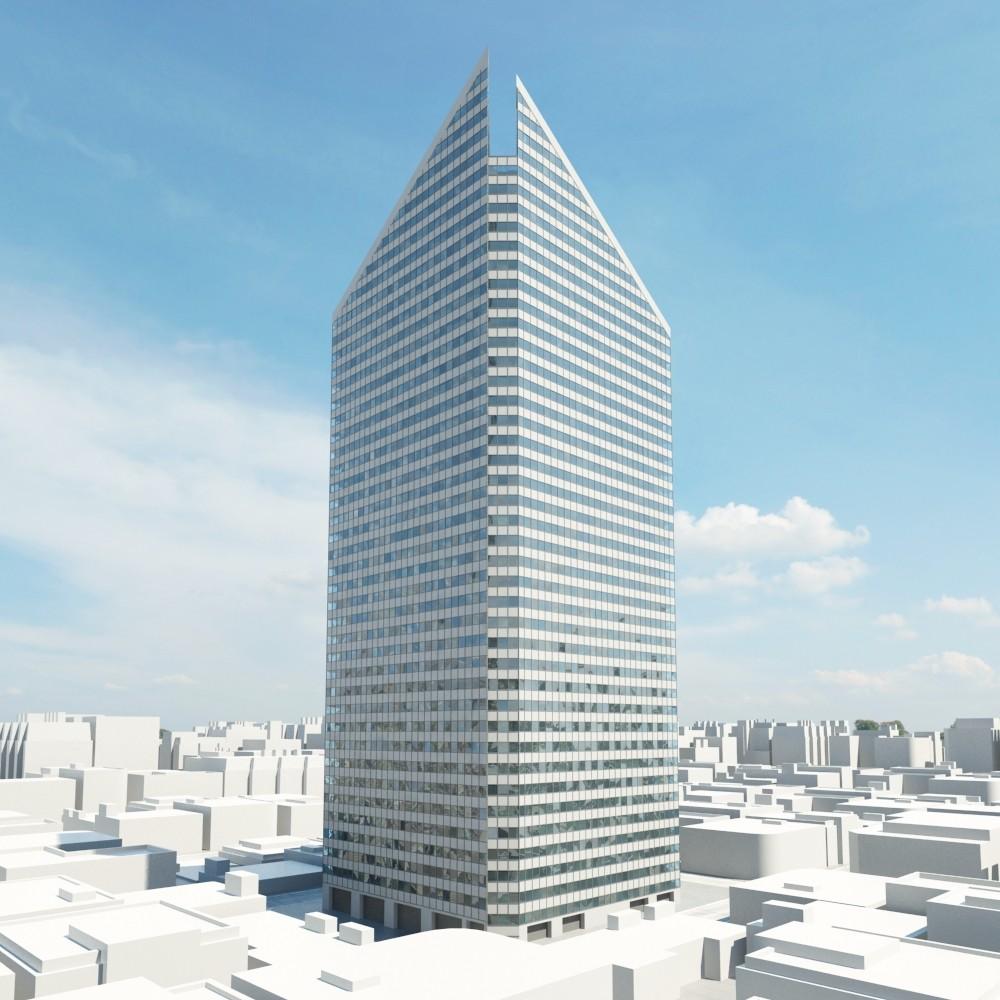19 skyscraper