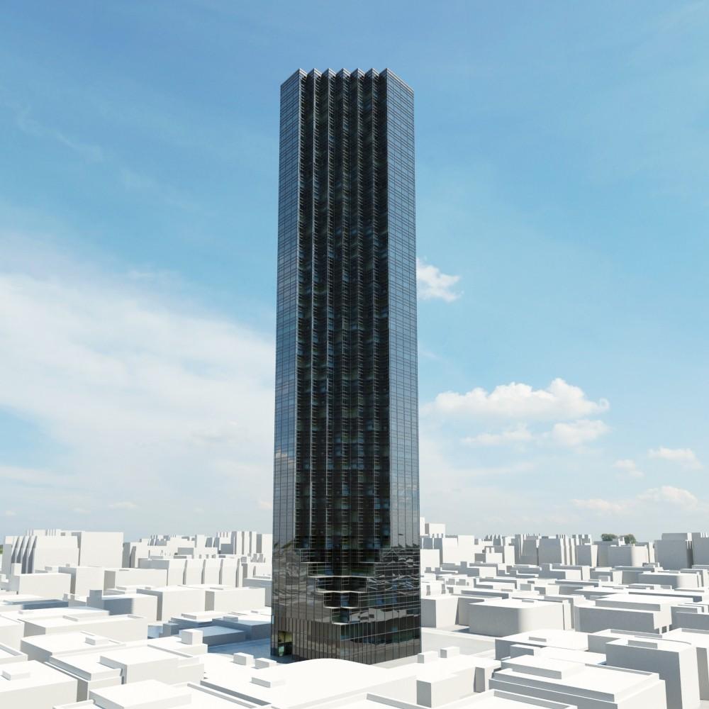 29 skyscraper
