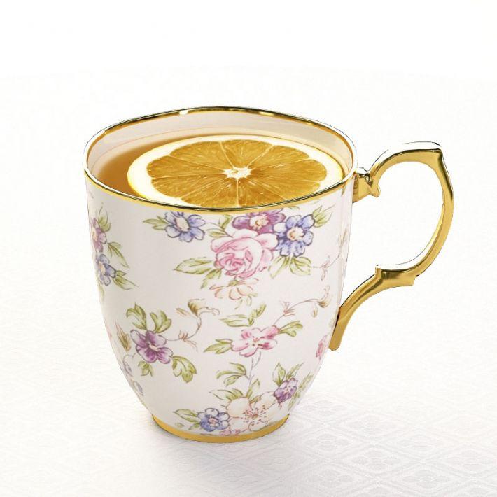porcelain 57 AM108 Archmodels