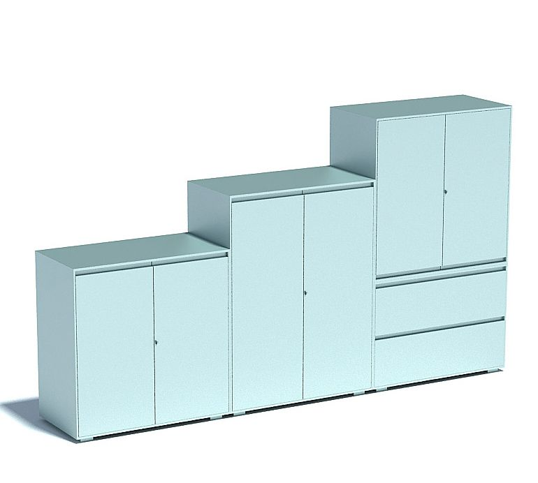 Furniture 93 AM39 Archmodels