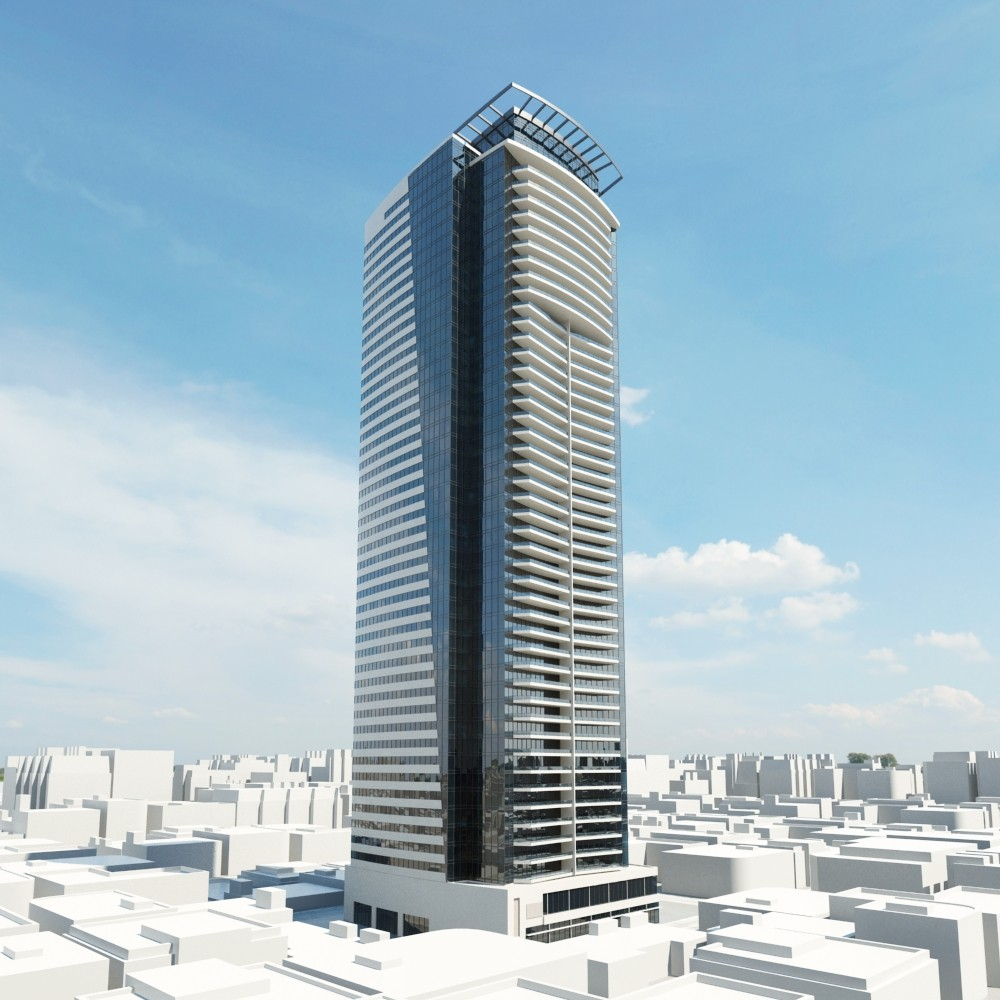 31 skyscraper