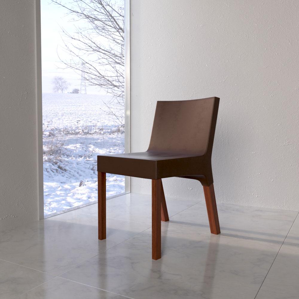 chair 140 AM147 Archmodels