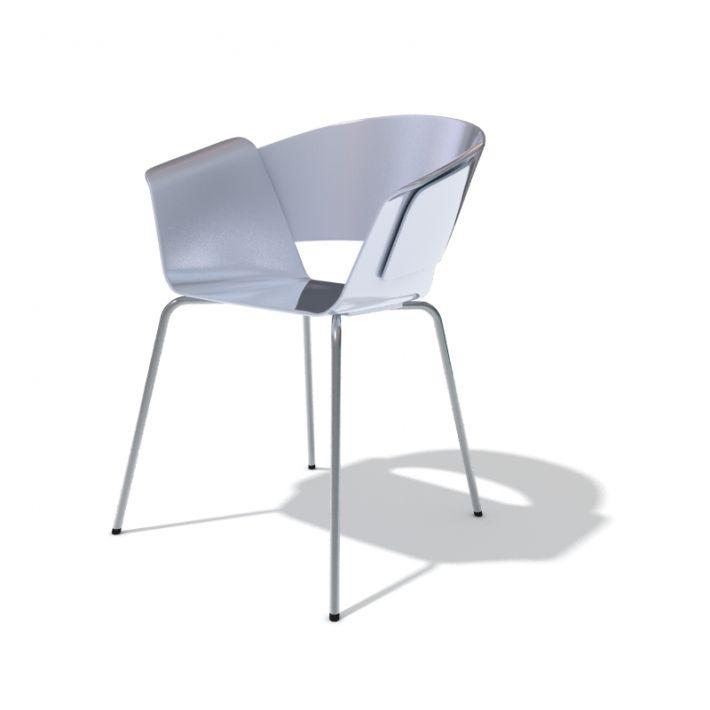 chair 59 AM45 Archmodels
