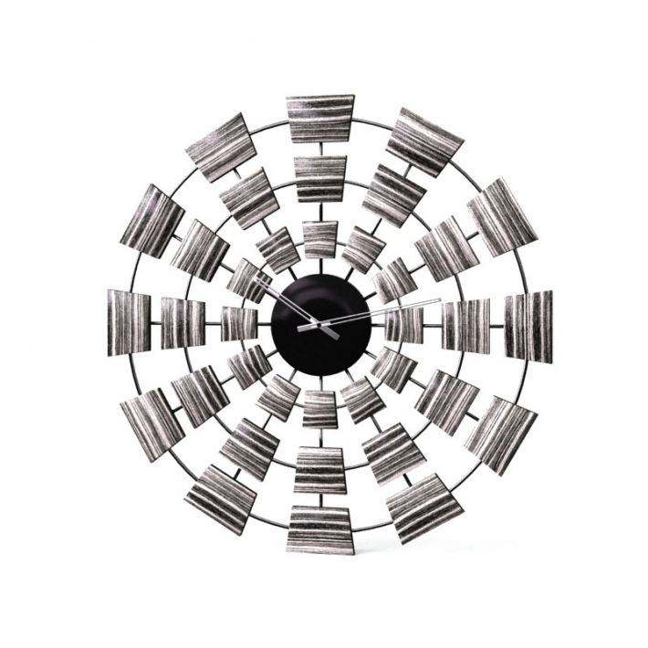 wall clock 36 AM111 Archmodels