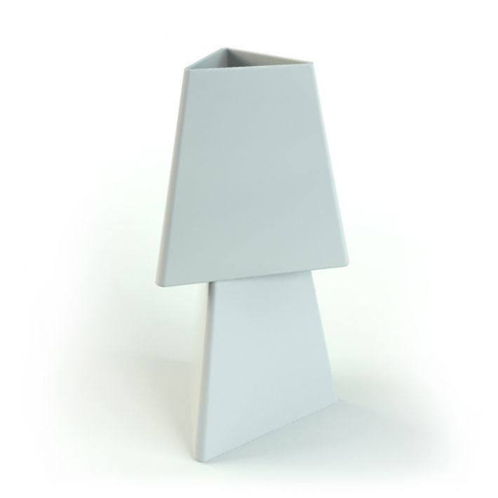 lamp 102 AM50 Archmodels