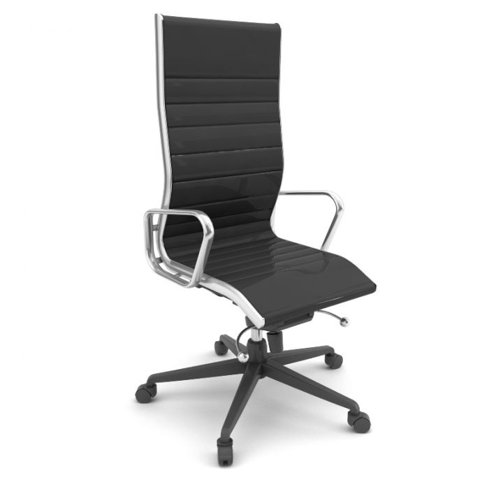 office chair 20 AM89 Archmodels