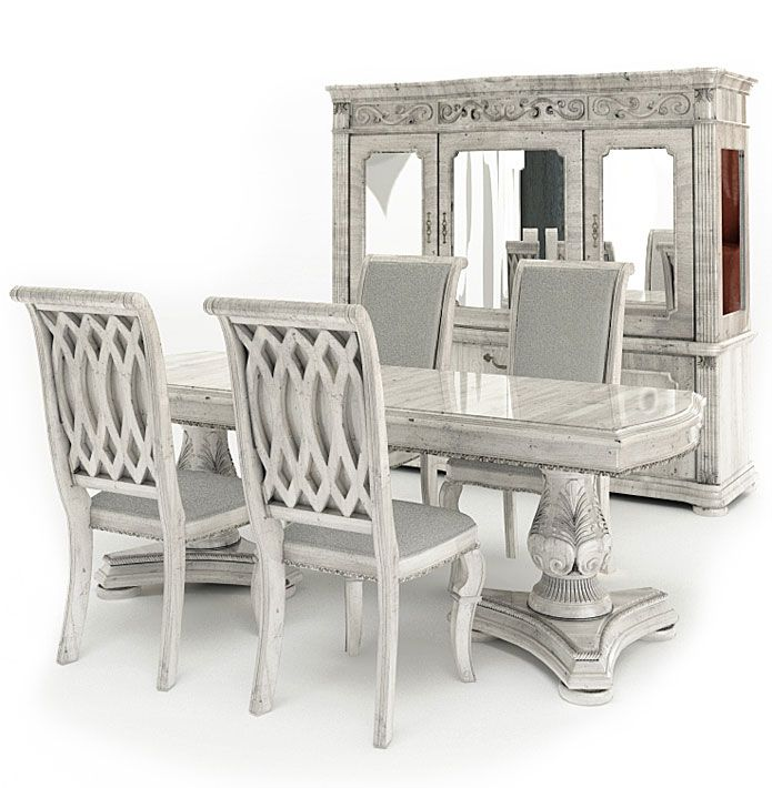American furnitures set 12 AM65 Archmodels