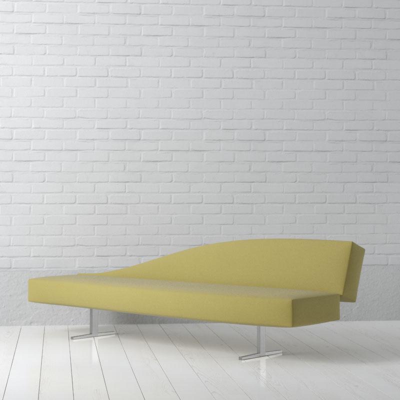 sofa 18 AM157 Archmodels
