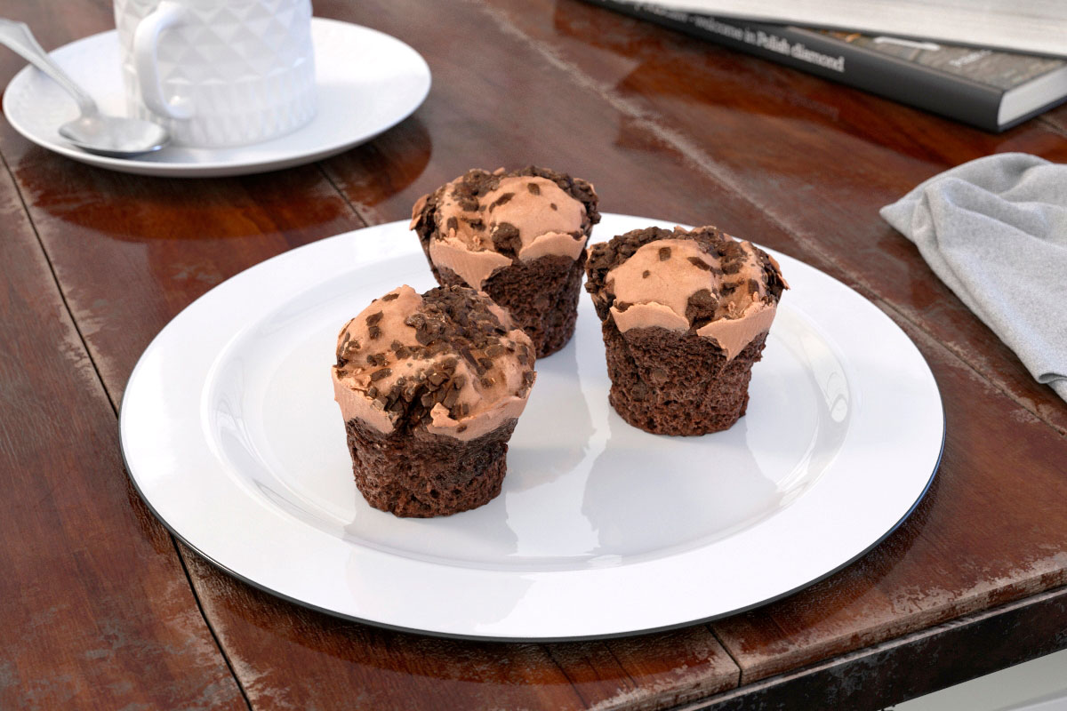 muffin 27 AM151 Archmodels