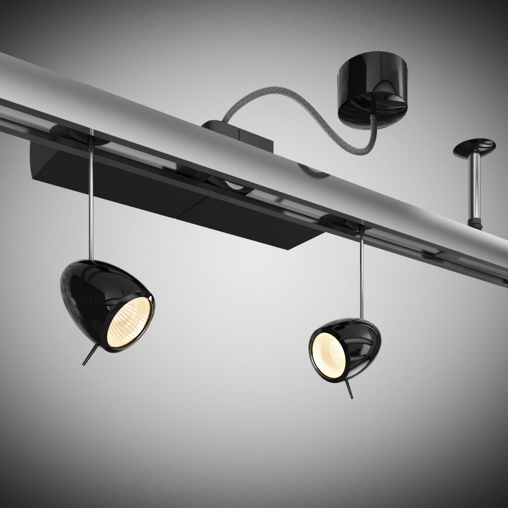 lamp 6 AM140 Archmodels