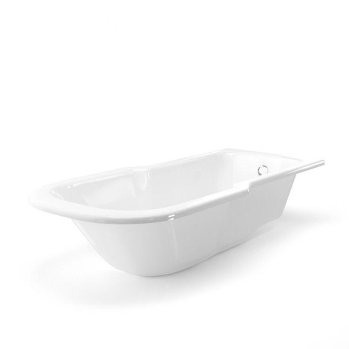 bathtub 69 AM6 Archmodels
