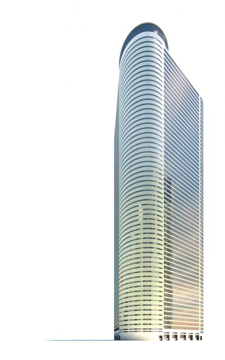 skyscraper 71 AM71 Archmodels