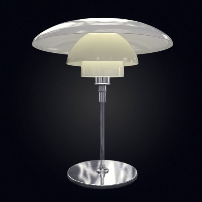 lamp 71 AM128 Archmodels