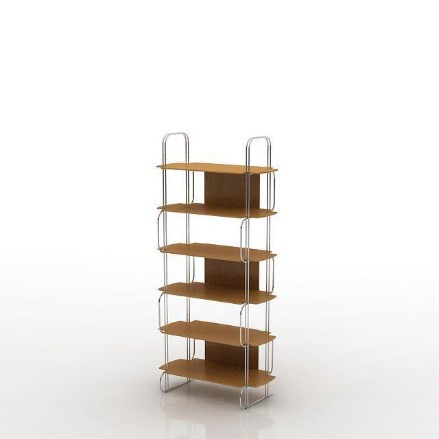 shelf 97 AM8 Archmodels