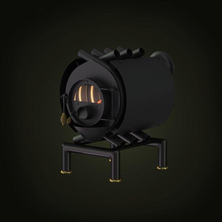 fireplace 61 AM97 Archmodels