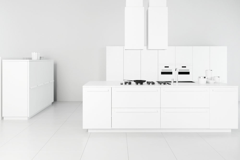 kitchen 27 AM166 Archmodels
