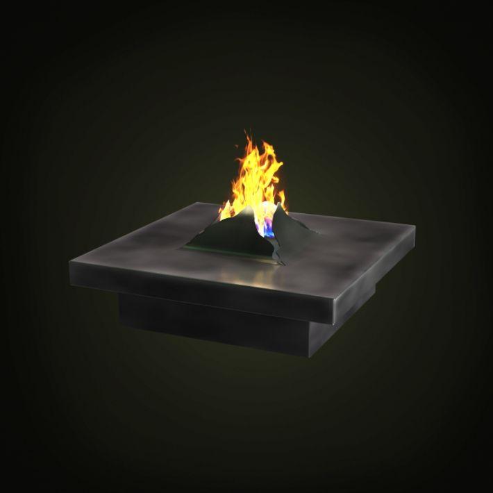 fireplace 17 am97