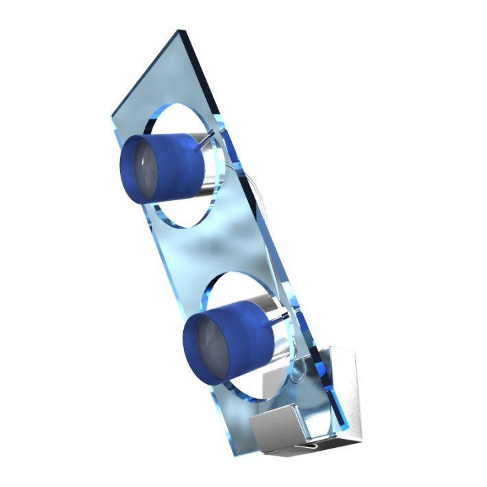 lamp 111 AM50 Archmodels