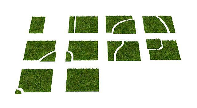 Puzzle 12 AM63 Archmodels