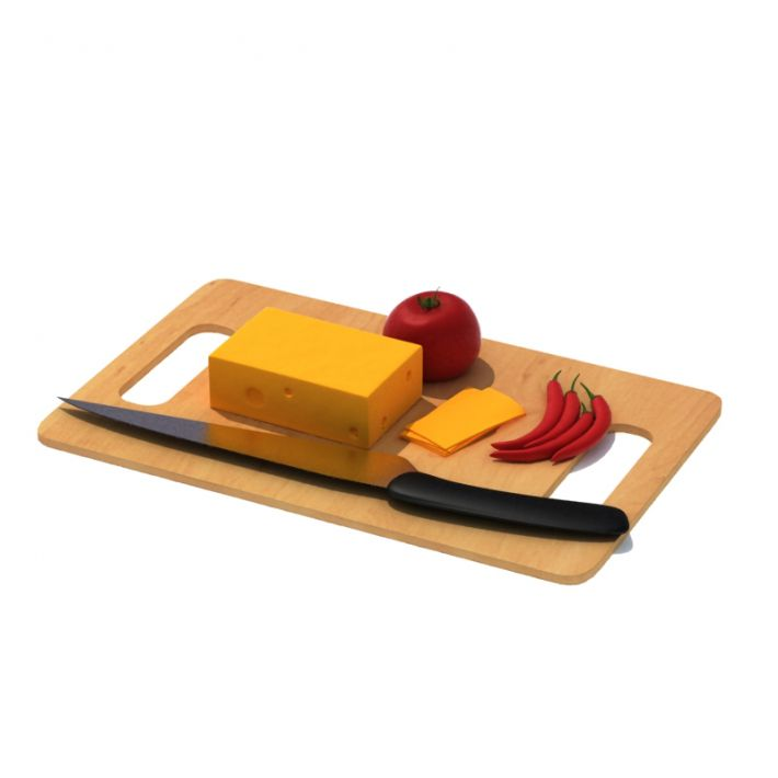 kitchen gadget 53 AM18 Archmodels