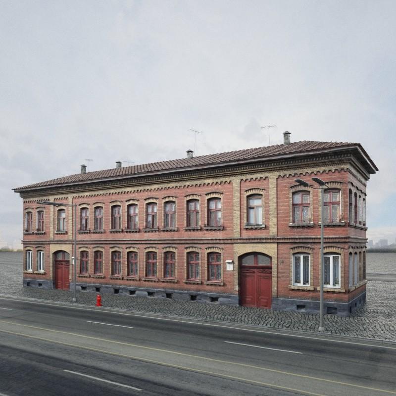 Building 12 am172