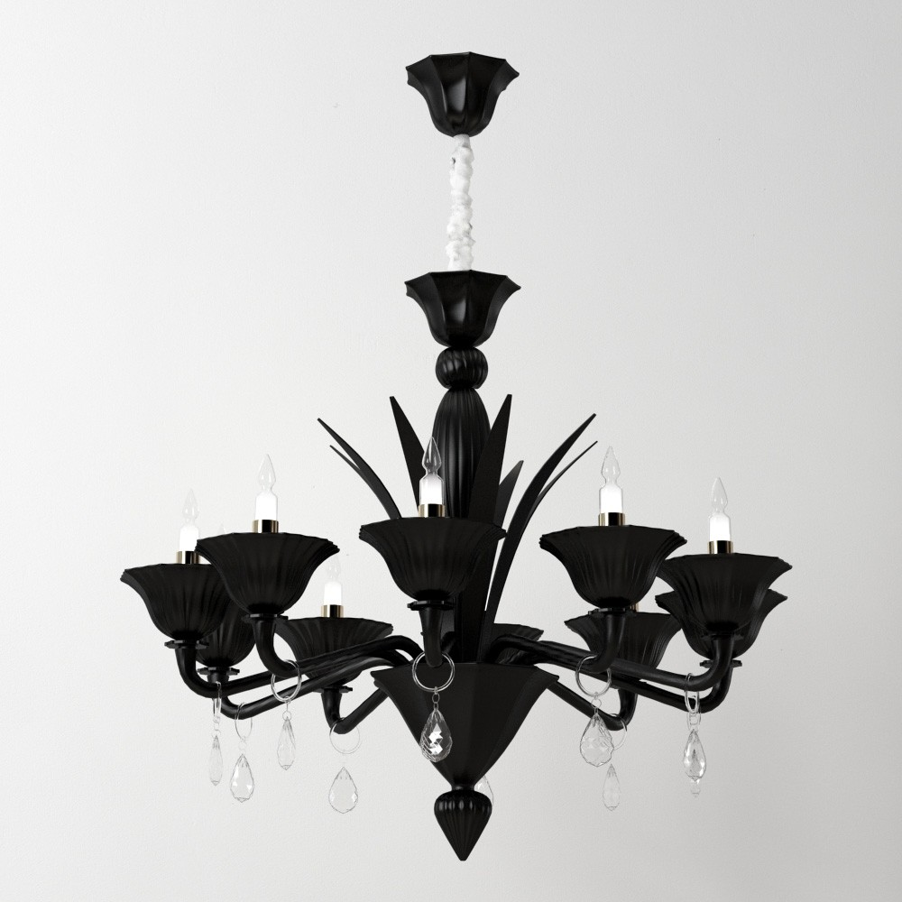 chandelier 35 AM175 Archmodels