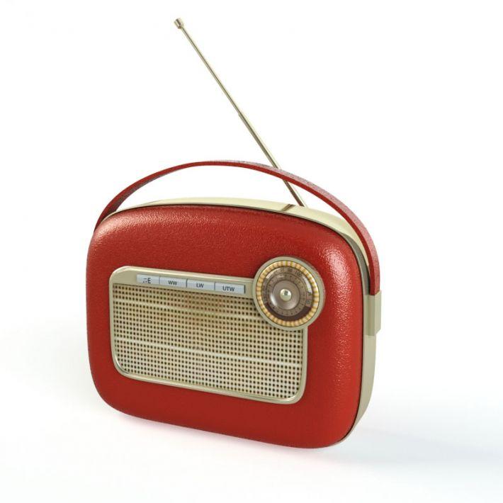 radio 15 AM114 Archmodels