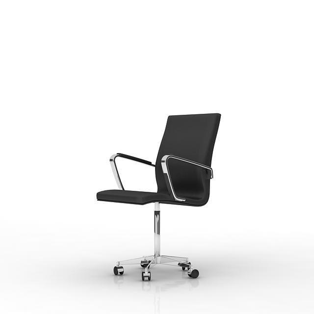 chair 17 AM8 Archmodels