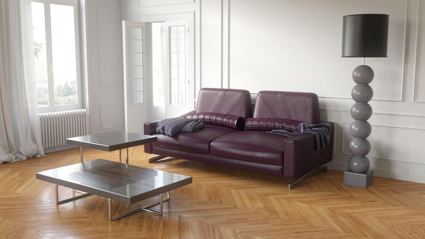 Furniture 7 AM167 Archmodels