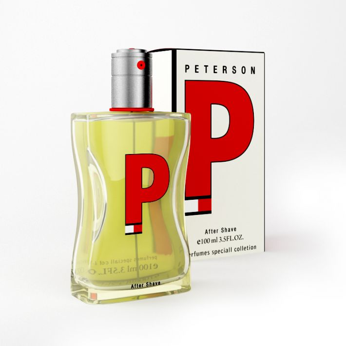 perfume 64 AM101 Archmodels