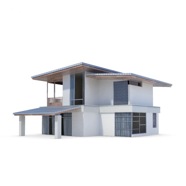building 18 AM62 Archmodels