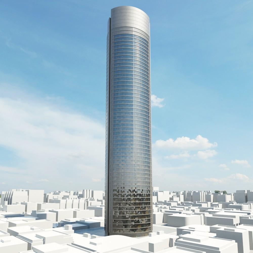 37 skyscraper