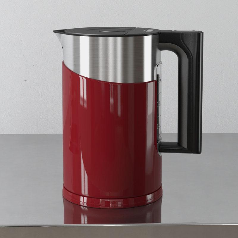 kettle 18 AM145 Archmodels