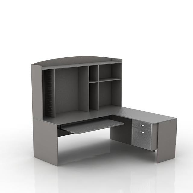 desk 87 AM8 Archmodels