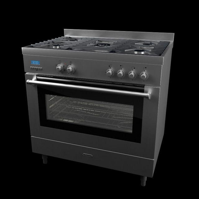 Fratelli Onof kitchen appliance 41 AM68 Archmodels