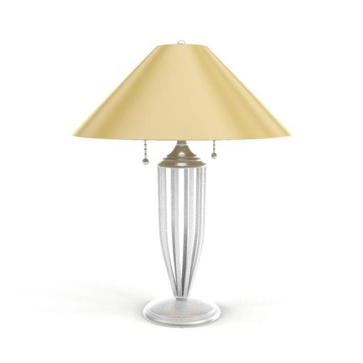 lamp 38 AM50 Archmodels
