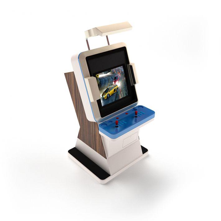 game machine 9 AM47 Archmodels