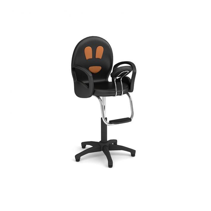 beauty parlour chair 14 AM90 Archmodels