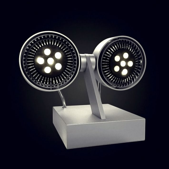 lamp 23 am128